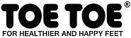 ToeToe Toesocks