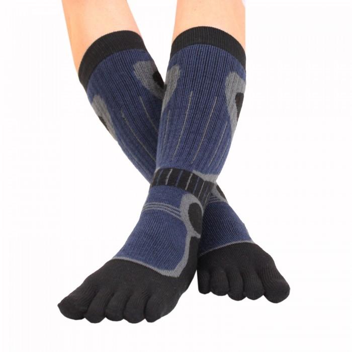 Ski sokker