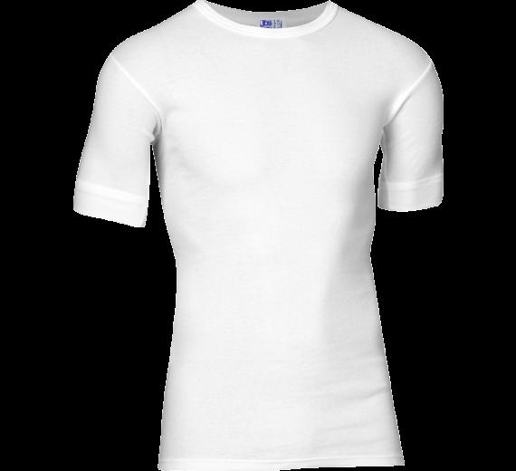 JBS Original T-Shirt Med O-Hals, Hvid