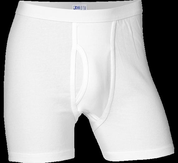JBS Original Underbukser Hvid