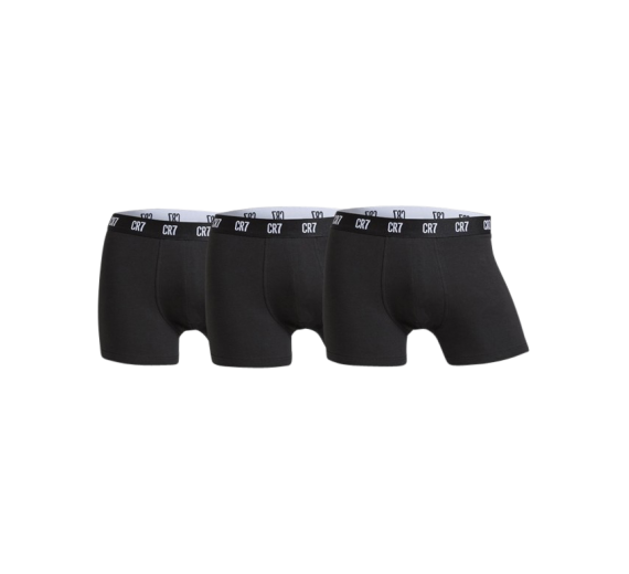 CR7 Basic Trunks 3-Pack Sort