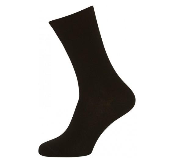 Sorte Sokker (Økologisk bomuld)