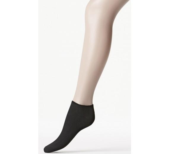 Decoy Ladies Sneaker Socks Sort - 3-Pack