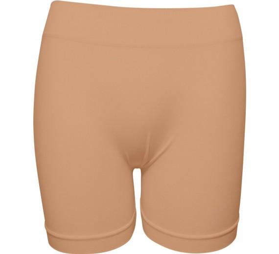 Decoy Sømløse Indershorts Nude / Hudfarvet