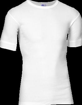 JBS Original T-Shirt Med O-Hals, Hvid str. 4X-Large