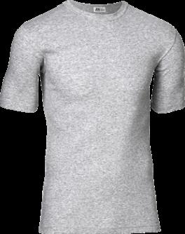 JBS Original T-shirt Men O-neck - Grå str. 3X-Large