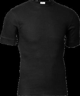 JBS Original T-Shirt Med O-Hals, Sort str. 3X-Large