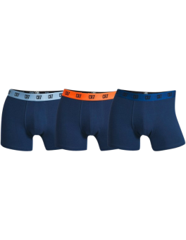 CR7 Basic Trunks Men 3-Pack