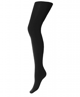 DECOY mikrofiber Tights, Black
