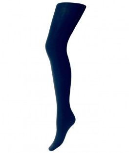 DECOY Mikrofiber Tights, Blue Iris