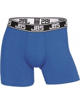 JBS Drive 955 Tights / Boxershorts, Blå - Str. 3XL