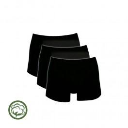 Boxershorts - Sorte Trunks Str. 4XL