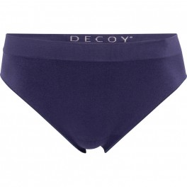 Decoy microfiber briefs Blå - Small