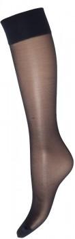 Decoy Silklook Knæstrømper 2-pak, 20 denier - Iris