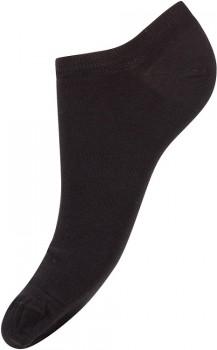Decoy Dame sneaker socks - Sort