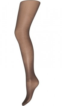 Decoy 16640-1100 SOFT LUXURY 15 den tight Str. M/L