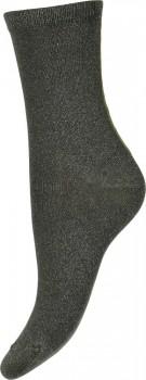 Decoyankle sock glitter, Grøn