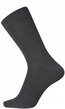 Mørkeblå Egtved Twin Socks Uldsokker