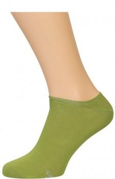 Grønne Footies (Under Ankel)