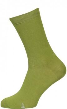 Grønne Sokker