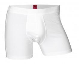 Hvide JBS Black or White Tights - Str. 2XL