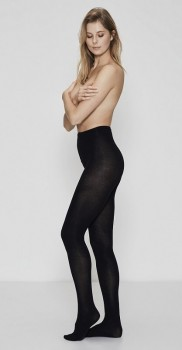 JBS of Denmark bambus tights, sort