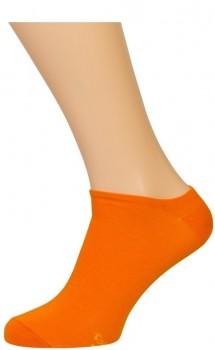 Orange Footies (Under Ankel)