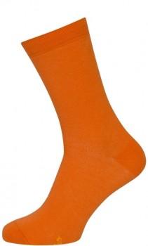 Orange Strømper Str. 51-54