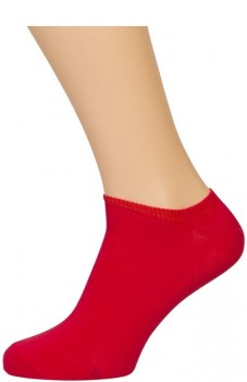 Røde Footies (Under Ankel)