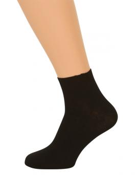 Billige Sorte Ankelsokker (Korte Sokker)
