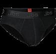 JBS Black or White Briefs Sort