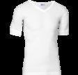 JBS Original T-Shirt Med V-Hals Hvid