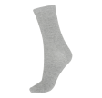 Socks CPH- Damestrømper grå med sølv glitter