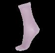 Socks CPH- Damestrømpe-Lilla glitter