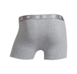 CR7 Basic Trunks 3-Pack Grå