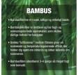 3-Pak JBS Bambus Boxershorts, Hvid