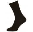 20 Par Gode Sorte Sokker (20-pak)