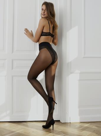 tights/strømpebukser